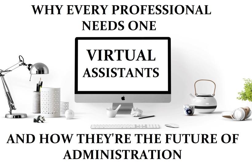 Virtual Assistants High Tech Low Risk