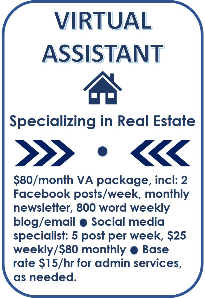 Real Estate VA